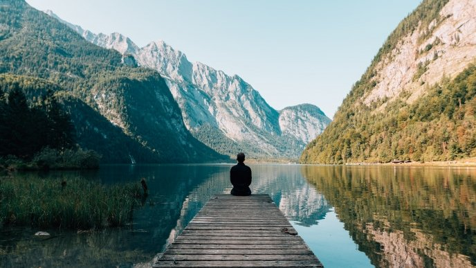 Mindfulness Apps for Stress Management During COVID-19